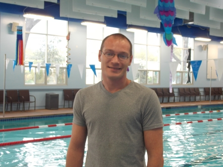 Swimming Tips/Advice from Pasadena's Senior Instructor Matt!