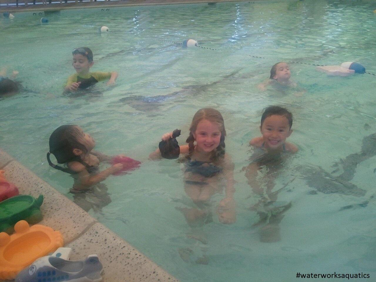 Aquatics Waterworks Aquatics